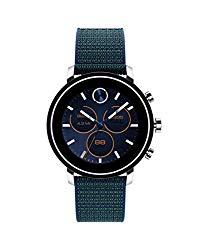 Movado Smart Watch (Model: 3660030)