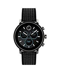 Movado Smart Watch (Model: 3660031)