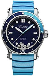 Chopard Happy Ocean Automatic, Diamond Watch 278587-3001