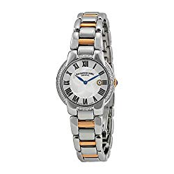 Raymond Weil Jasmine Women's Quartz Watch 5229-S5S-01659